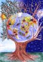 A világ fája