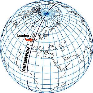 hosszúsági körök térkép Szélesség és hosszúság — :: ELTE   TEGETA :: Kartográfiai