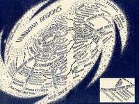 Star Wars térképek