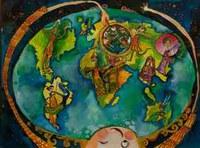 További hírek a 2013-as nemzetközi ICA térképrajz-versenyről...